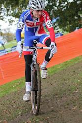European Champs 2012/13