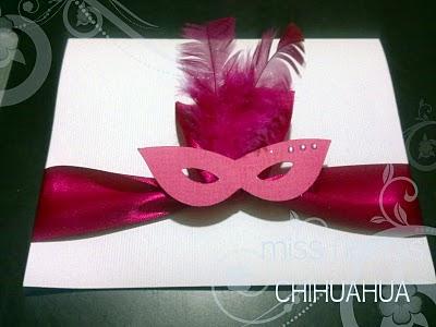 Tarjetas de invitaci, tarjetas de invitacion tematica las vegas