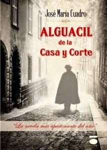 AGUACIL DE CASA Y CORTE
