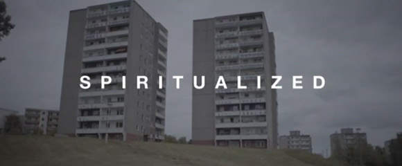 Spiritualized - Little Girl