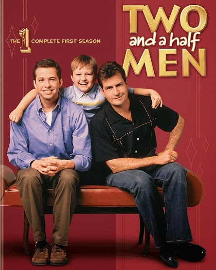 Two and a Half Men Temp 1 [24/24][60MB][MEGA][Latino] Actualizando...