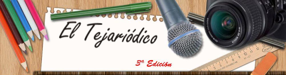 EL TEJARIÓDICO 3ª edición