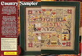 Quaker Sampler JJ