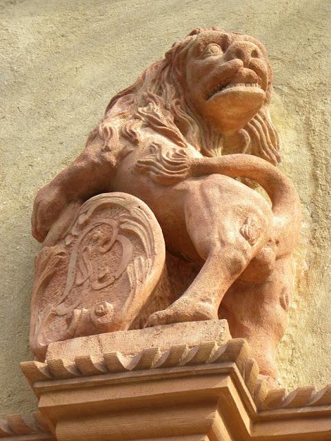 Maison des Têtes Colmar