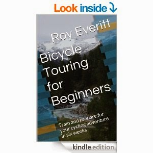 http://www.amazon.com/Bicycle-Touring-Beginners-prepare-adventure-ebook/dp/B00J5LY30S