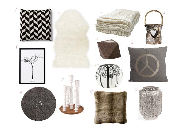 decoración-para-invierno-low-cost