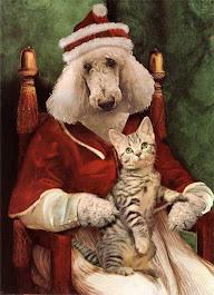 Christmas Cheer.