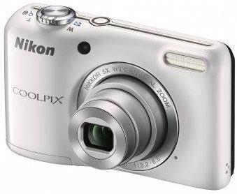 Harga Nikon Coolpix L27