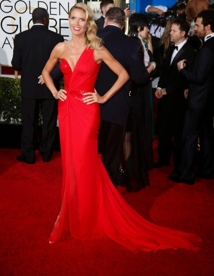 Heidi-Klum-Golden-globes-2015-red-carpet