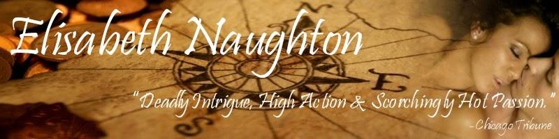 elisabeth naughton