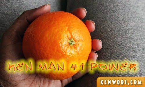 ken man power
