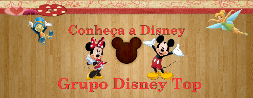 Grupo Disney Top