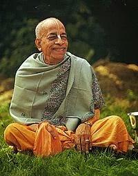 A. C. Bhaktivedanta Swami Srila Prabhupada