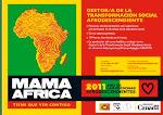 Curso de Gestión de la Transformación Social Afrodescendiente