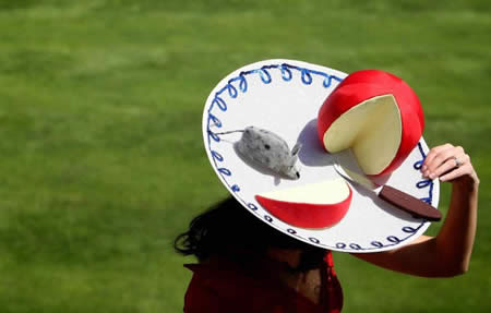 Most Strange and Hilarious Hats