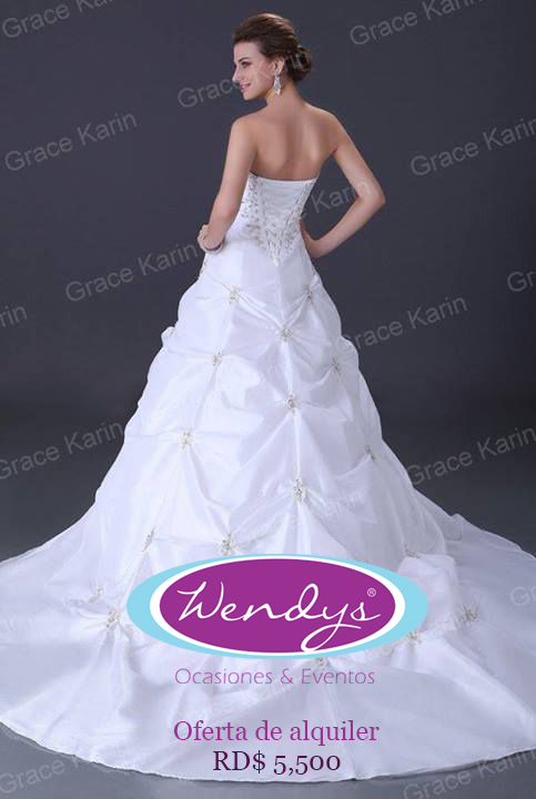 vestidos de novia: galeria de novias