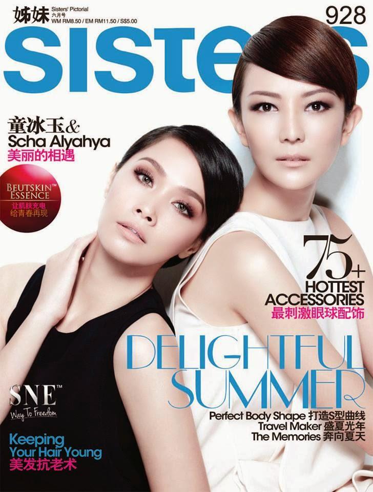 sister magazine cove 2013