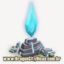 Cristal de Atlantis