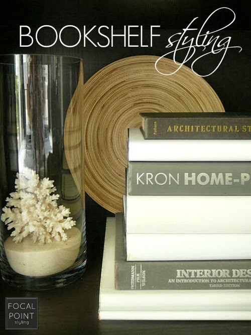 EASY BOOKSTYLING