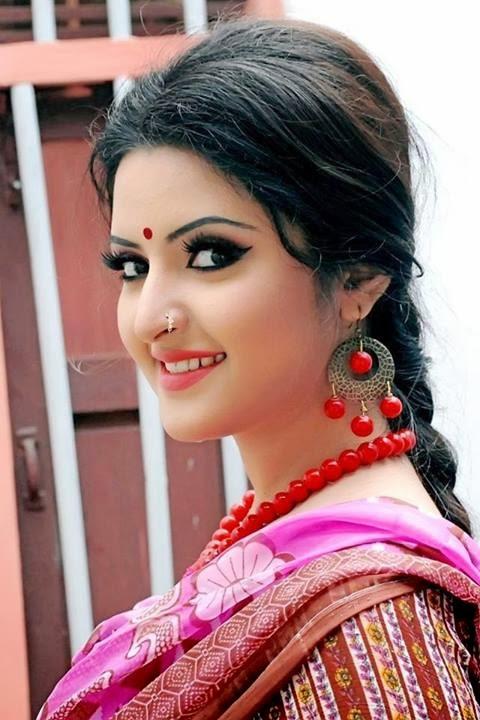 Pori Moni Spicy Bangladeshi Model and rising Actress very hot and sexy ...