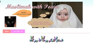 saya suka blog islamik