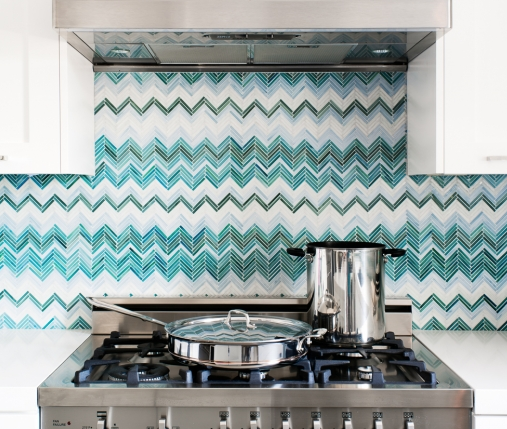 chevron patterns deep turquoise and ann sacks tile   easily three of my favorite things  combine these elements into one fabulous custom backsplash and am     delight by design  craving custom ann sacks tile  rh   delightbydesign blogspot com
