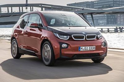 Ανοδικά συνεχίστηκαν οι πωλήσεις του BMW Group το Μάιο