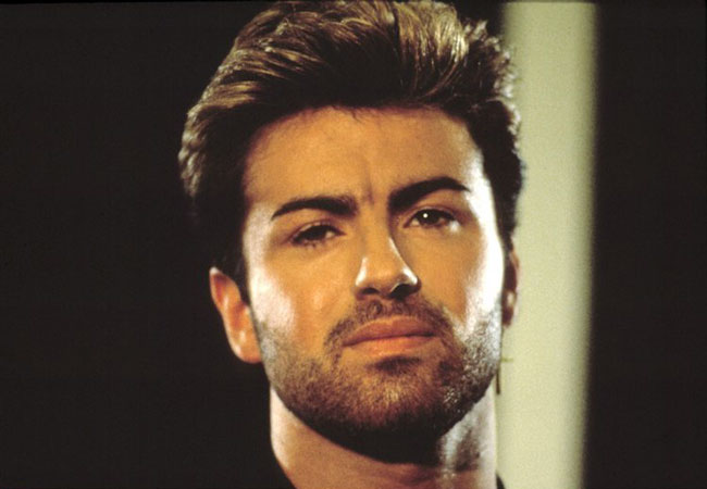GEORGE MICHAEL, DEAD AT 53.