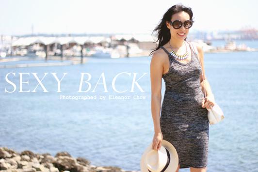 summer, summer fashion, Aritzia, Wilfred Free Yasmin dress, H&M Panama hat, statement necklace, neon, Prada baroque sunglasses, Seychelles sandals, MAC RiRi Woo lipstick, Zara bag