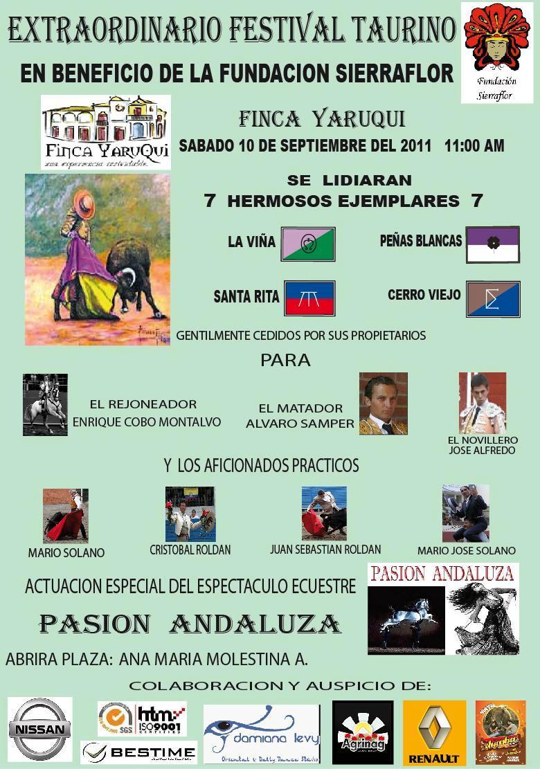 II Festival