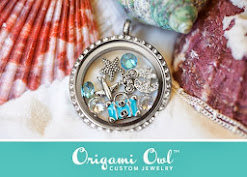 Create Your Unique Locket!