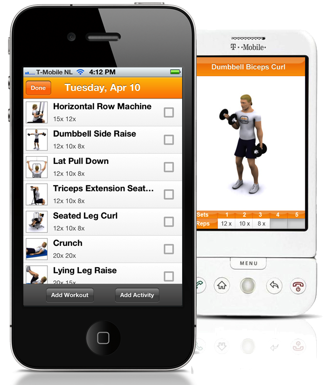 Best Workout Apps to Get Healthy and Stay Fit in 2017