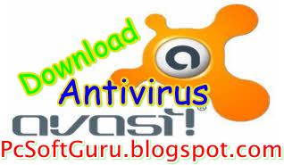 Avast! Free Antivirus 2014 9.0.2007 Download