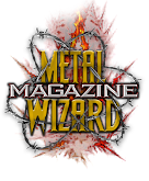Metal Wizard Magazine en Facebook