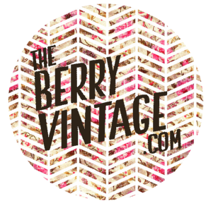 THE BERRY VINTAGE