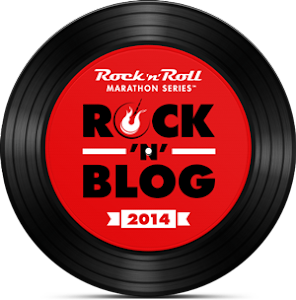 Rock 'n' Blog Ambassador