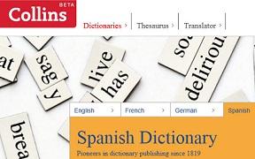 Aquí tenéis algunos diccionarios que podéis consultar.