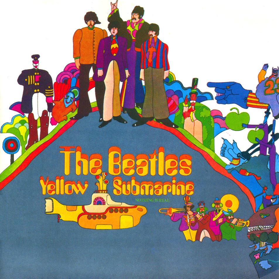 """[Megapost] Todos los temas de """"The Beatles"""" ~Parte"""