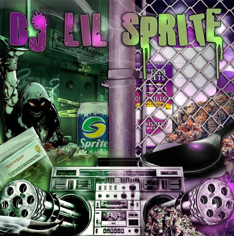 DJ Lil Sprite