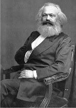 """""""Hay que desarrollar la teoría económica marxista"""" - texto del economista marxista mexicano Alejandro Valle Baeza - tomado de Marx desde cero en abril de 2013 Karl_Marx_001"""