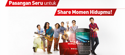 Rp 30 Ribu untuk 3 Bulan BBM dan internetan sepuasnya Telkomsel