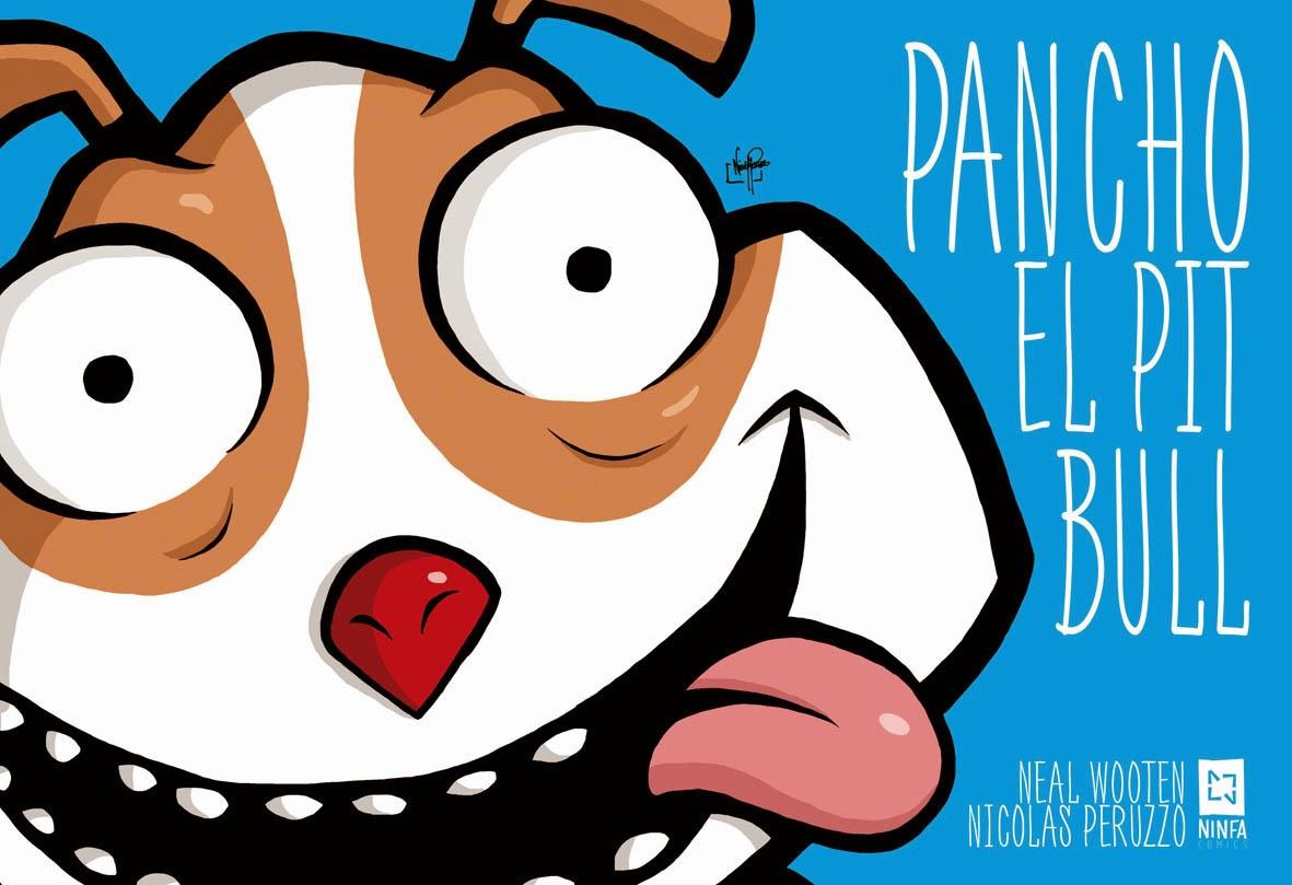 Pancho el Pit Bull