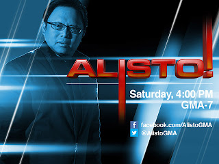 Alisto May 23, 2013 (05.23.13) Episode Replay