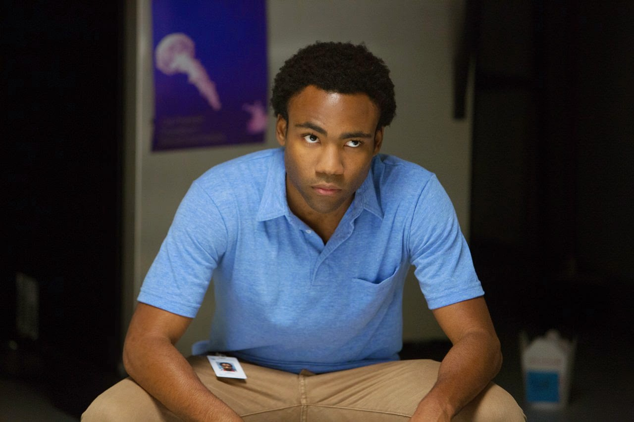 the lazarus effect donald glover