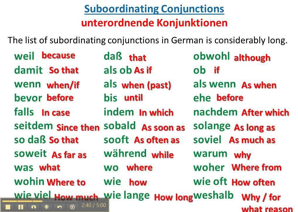 Adjektivdeklination Deutsch A1A2  Erklärungen Tabellen