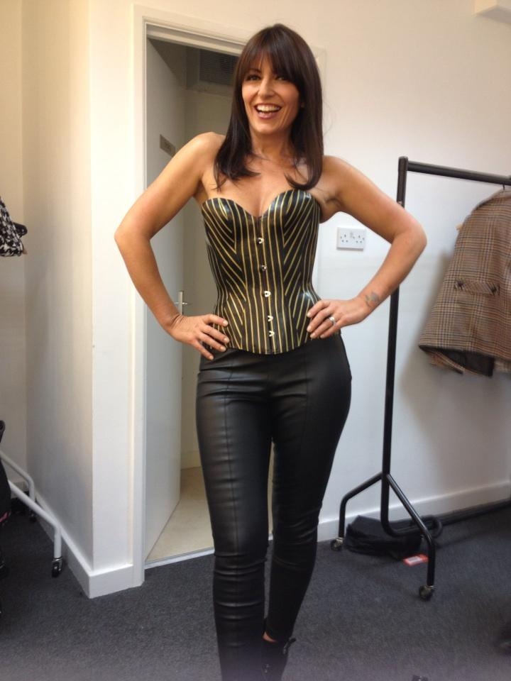 Davina Mccall Yes That S Right Rating Based On Ratings