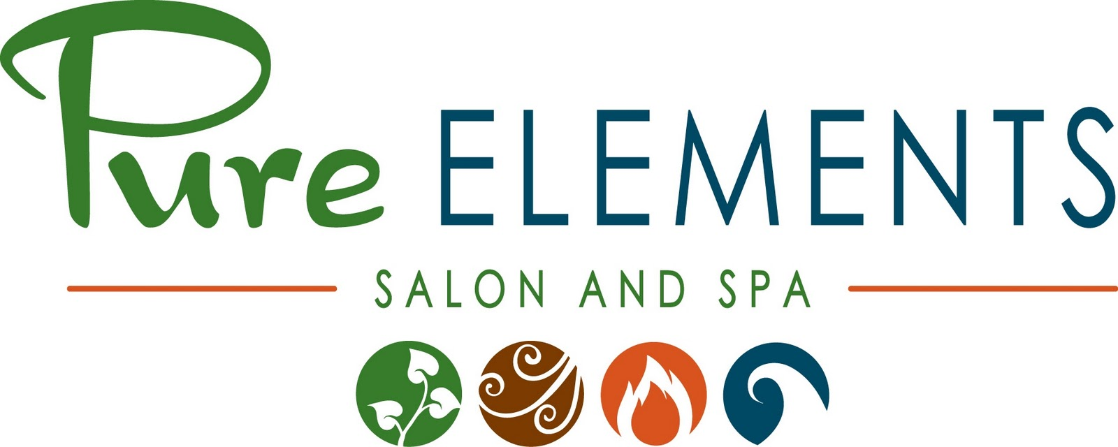 Pure elements salon and spa february deals for 4 elements salon
