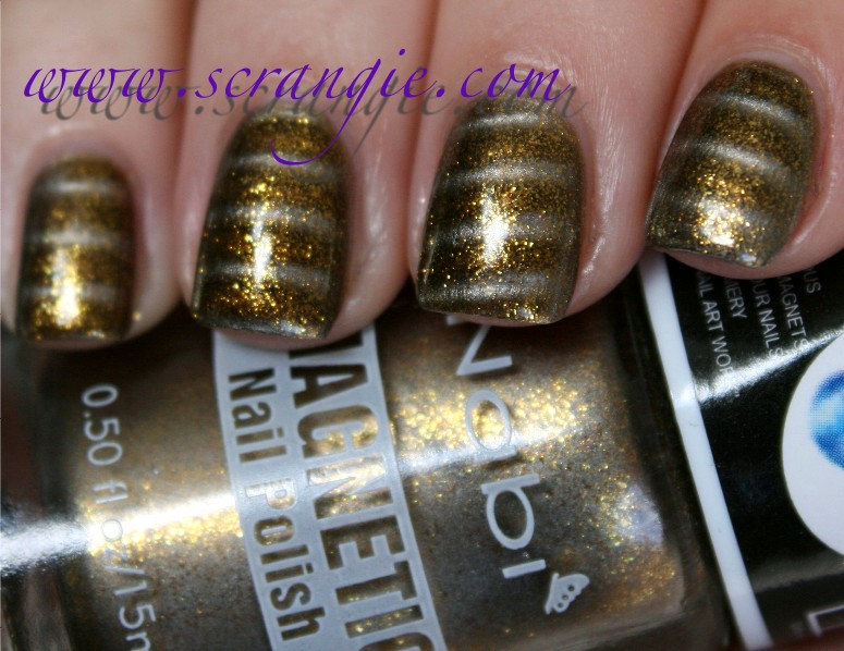 Magnetic Nail Polish Nails Inc Instructions | Hession Hairdressing