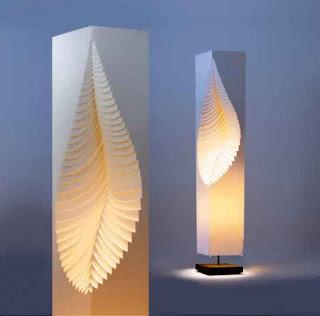 Desain Lampu Tidur Cantik Unik, Dan Kreatif 19