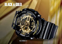 G-Shock Colour Series